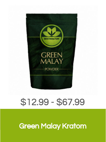 Buy Green Malay Kratom Online